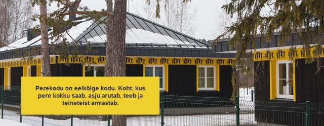"""Elva Väikelastekodu on 45 lapse kodu, riigieelarveline, kuid eelarve on õhuke ning vaja on erinevat abi. <a href=""""http://www.help.ee/elva-perekodu/"""">Continue reading <span class=""""meta-nav"""">→</span></a>"""