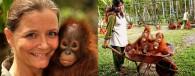 <b>Orangutanide ellu taasaitamise projekt Nyaru Menteng</b>
