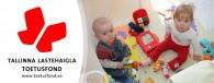<b>SA Tallinna Lastehaigla Toetusfond</b>