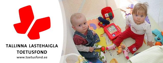 """Tallinna Lastehaigla põhiravikulud katab haigekassa, kuid raha ei jätku vajalike kallihinnaliste ravimite ja aparatuuri muretsemiseks, remondiks, täiendõppeks. <a href=""""http://www.help.ee/sa-tallinna-lastehaigla-toetusfond/"""">Continue reading <span class=""""meta-nav"""">→</span></a>"""
