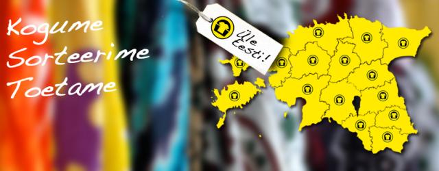 """Aarete Laegas MTÜ on heategevuslik organisatsioon, mille missiooniks on aidata raskustesse sattunud Eesti inimesi. <a href=""""http://www.help.ee/aarete-laegas/"""">Continue reading <span class=""""meta-nav"""">→</span></a>"""
