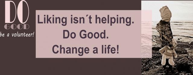 """Meie missiooniks on aidata ja pakkuda toetust raskustesse sattunud lastele, üksikemadele turvakodudes ja teistele abi vajavatele inimestele.  <a href=""""http://www.help.ee/mittetulundusuhing-do-good/"""">Continue reading <span class=""""meta-nav"""">→</span></a>"""